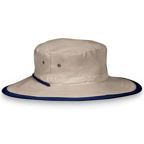Wallaroo Hats Jr Explorer Kids' Sun Protective Hat