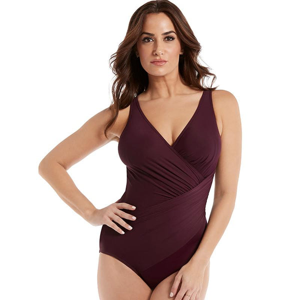 Miraclesuit 6516688 Must Haves Oceanus 1Pc