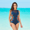 Miraclesuit 6516970 Samoan Sunset Fascination 1Pc
