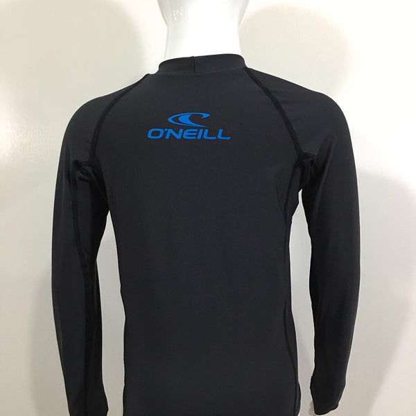 O'Neill RG334618BLK Youth Basic Skin Crew Long Sleeves