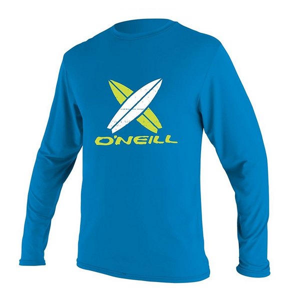O'Neill Toddler Rash Tee Long Sleeves RG490017