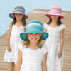 Wallaroo Hats Petite Nantucket Kids' Sun Protective Hat