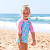 Platypus PB21GG Sunshirt Short Sleeves