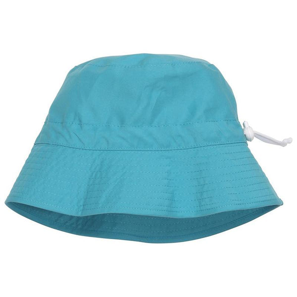 Snapper Rock 616D UV50 Bucket Hat- Dark Aqua