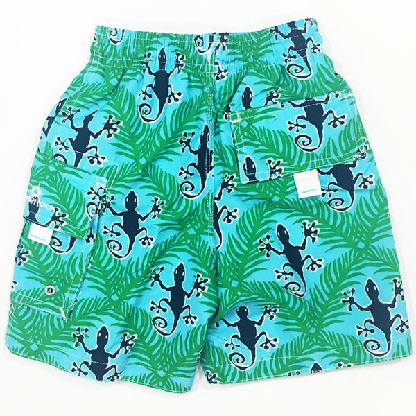 Snapper Rock 947 Boardshorts- Gekko