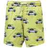 Snapper Rock B90066NC V-Dub Boardies- Zebra Crossing