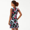 Tommy Bahama High Neck Spa Dress SS500142- Midnight Orchid
