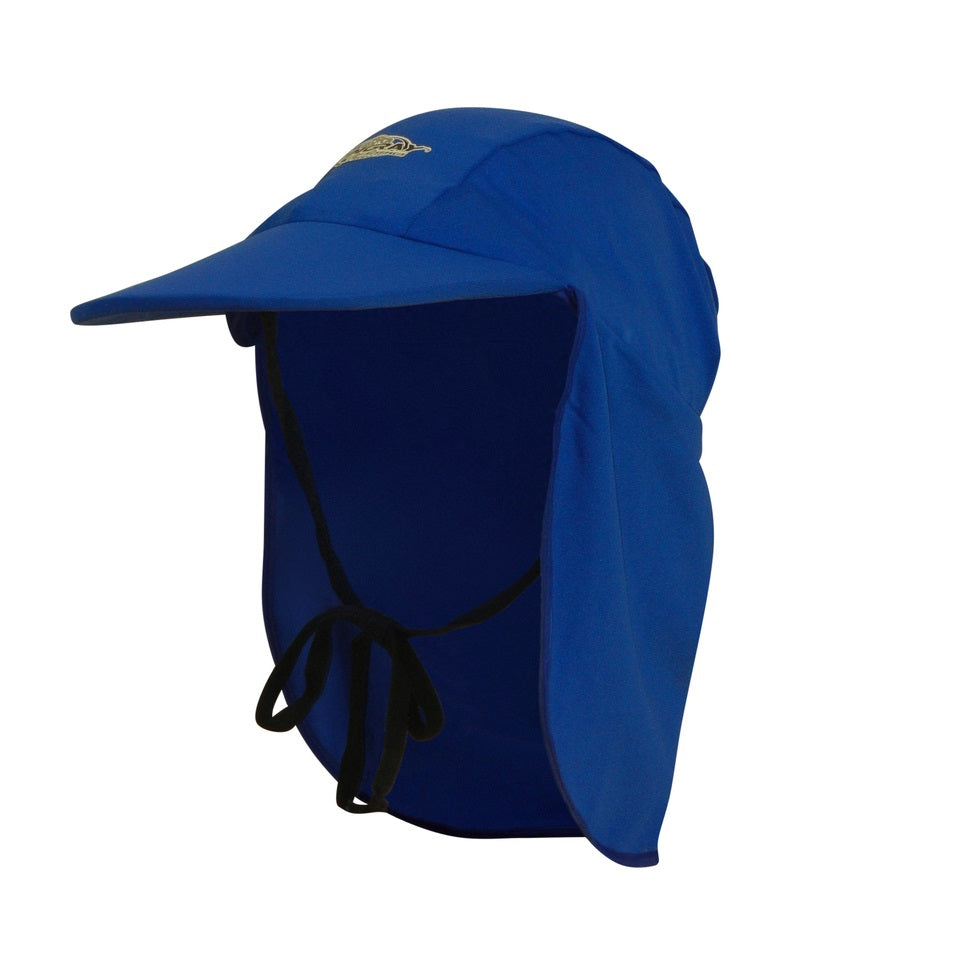 Stingray Adult Legionnaire Cap ST60- Royal