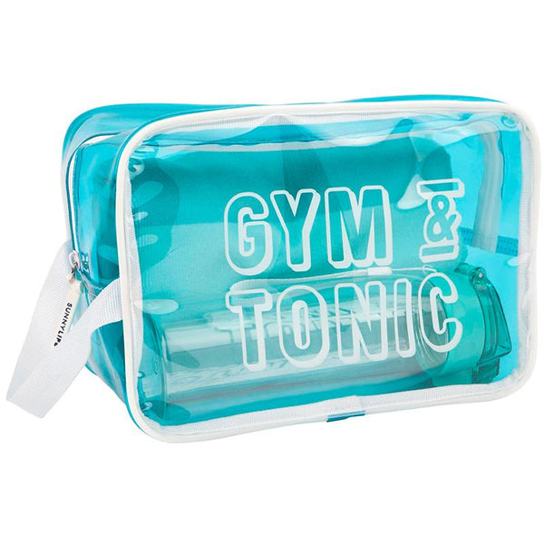 Sunnylife Active Kit S9NACTXT- Antigua Turquoise