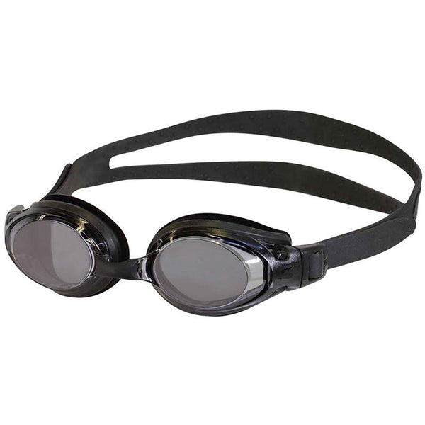 Swans FO-X1P Outdoor Polarised Goggles- Smoke/ Black (BK 041)