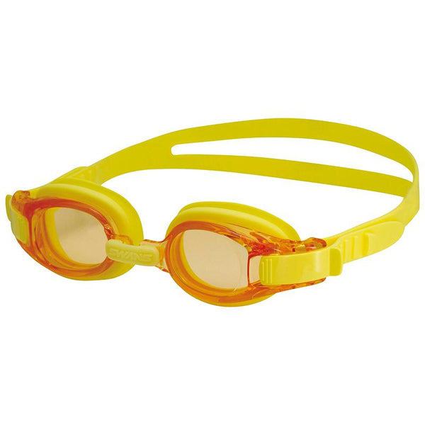 Swans SJ-8 Junior Goggles - Orange (OR 008)
