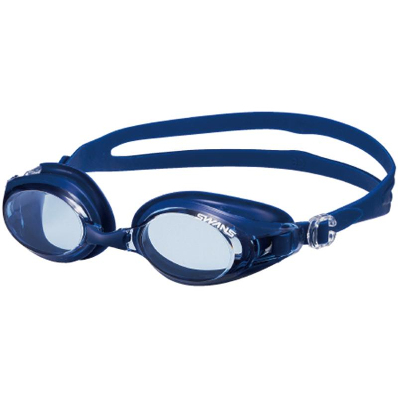 Swans SW-32 Adult Fitness Goggles - Blue/ Navy (359)