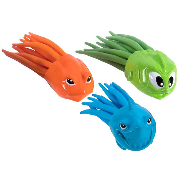 Swimways Squidivers 12059 (3 per pack)