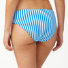 Tommy Bahama TSW90306B Reversible High Waist Bikini Pants