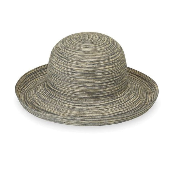 Wallaroo Hats Sydney Women's Hat SYD- Cloud Grey