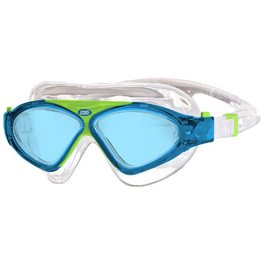 Zoggs Z300918 Jr Trivision Mask Goggles 6-14yrs- 2 Colours