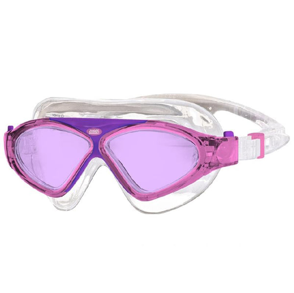 Zoggs Junior Trivision Mask Goggles 6-14yrs Z300918- 2 Colours