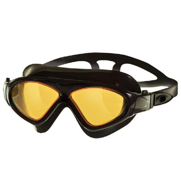 Zoggs Z300919 Adult Performance Tri Vision Goggles- 2 Colours