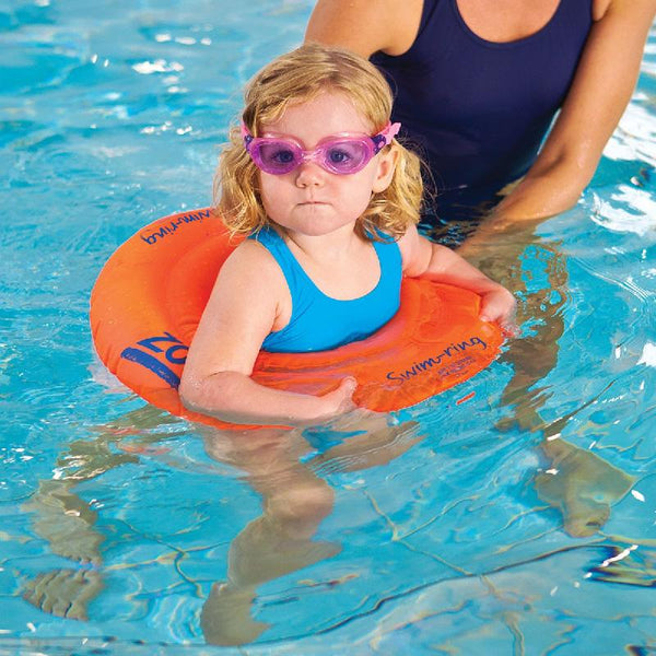 Zoggs Junior Swim Ring 1-3yrs Z301210