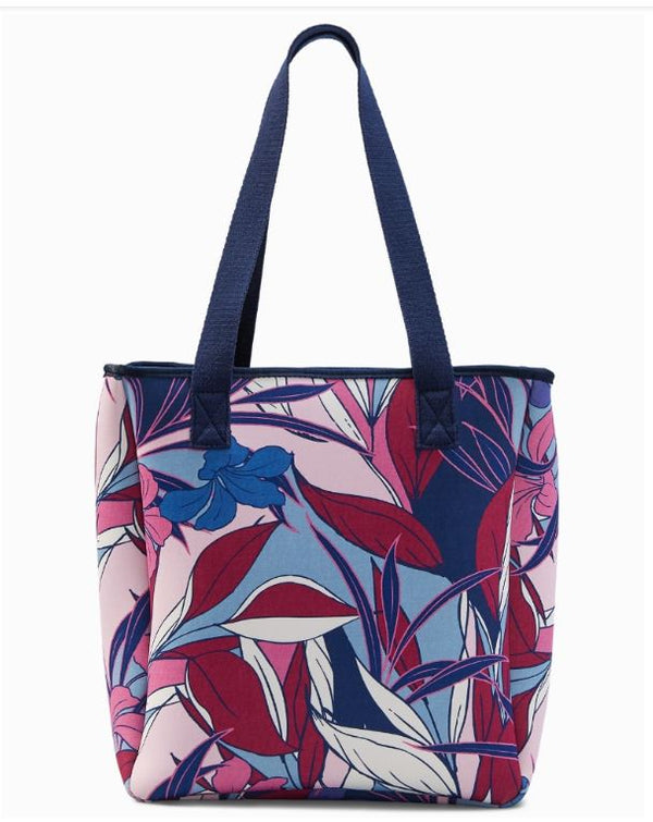 Tommy Bahama Neoprene Tote Bag WH767789- Mare Navy