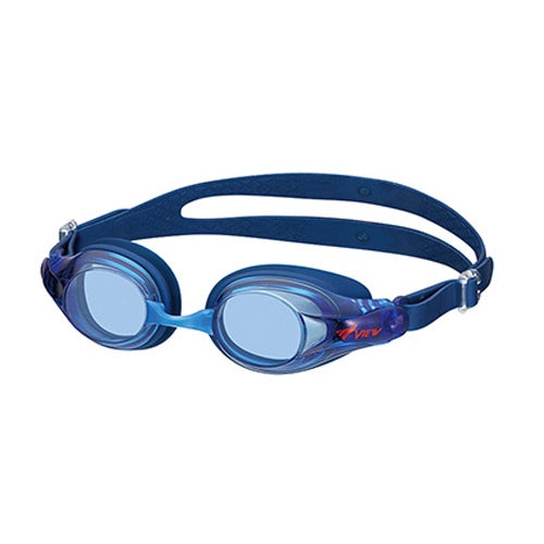View Junior Swim Goggles 6-12yrs V722J- Blue