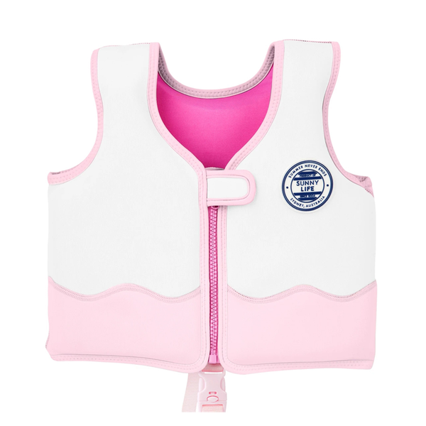 Sunnylife Unicorn Float Vest S0VVESUN