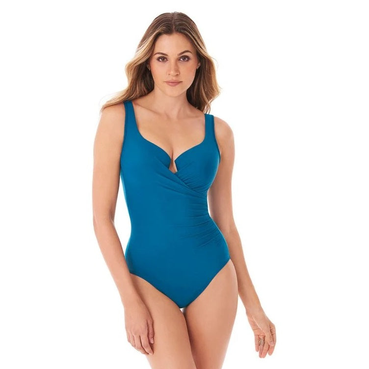 Miraclesuit Escape One Piece Must Have 6516666- Nile