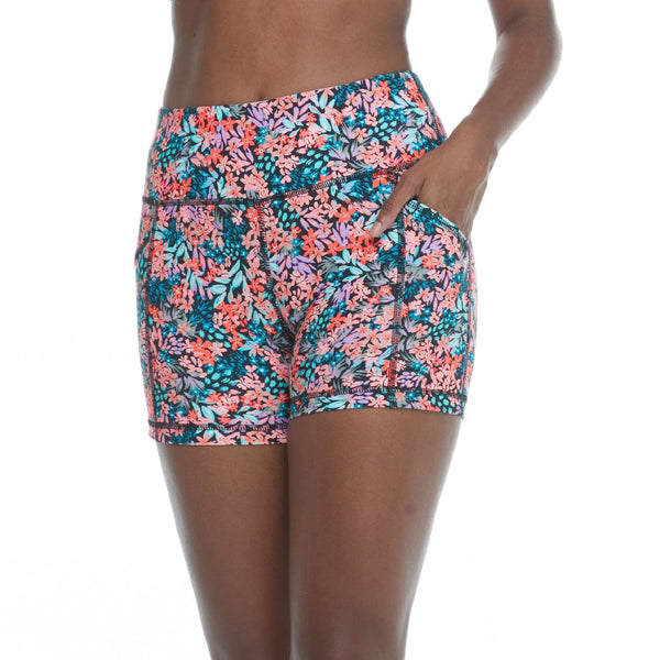 Body Glove Splash Cross-Over Shorts 39550660- Amy