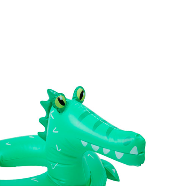 Sunnylife Kiddy Float S0LKIDCZ- Croc