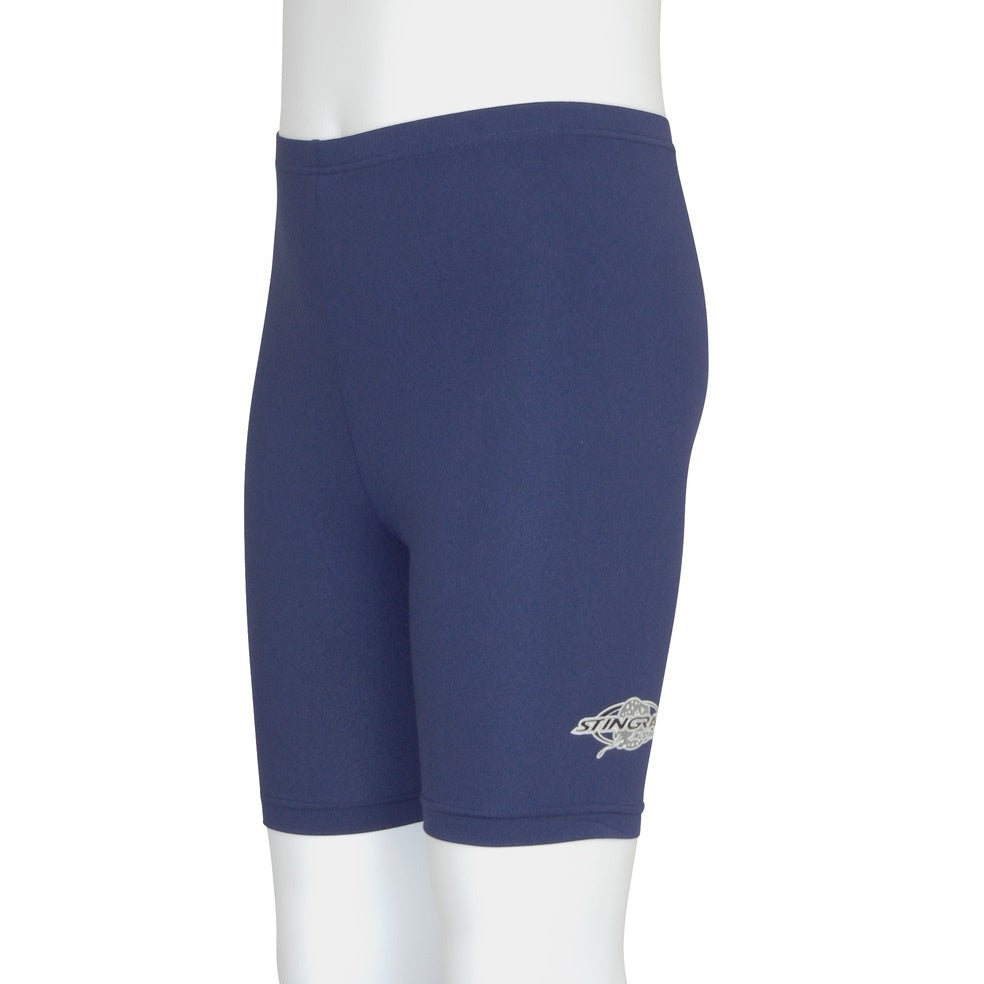 Stingray Swim Shorts ST2007- Navy