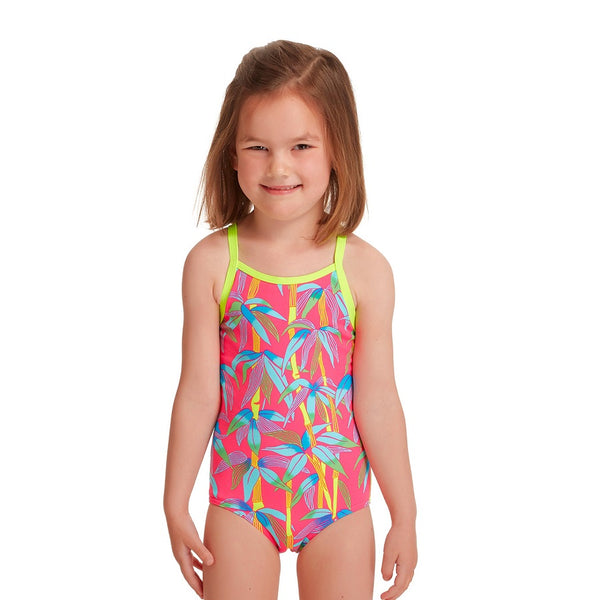 Funkita Girls Toddler Girl 1 Piece FG01T- Bae Boo