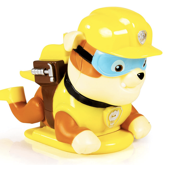 Swimways Paw Patrol Paddlin' Pups 6044360- Rubble