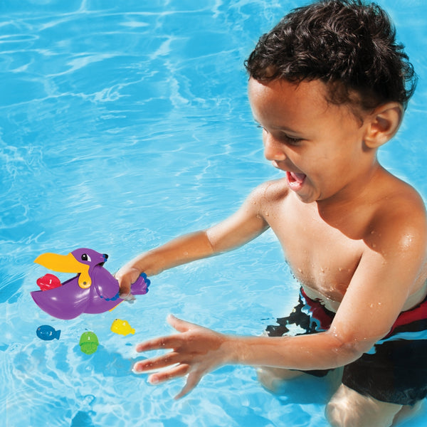 Swimways Pick Me Up Pelican 6046817