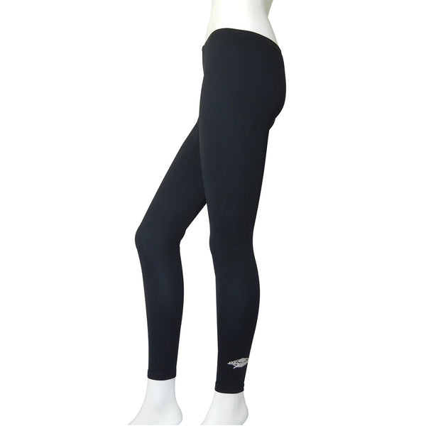 Stingray Ladies Tights ST212A- Black