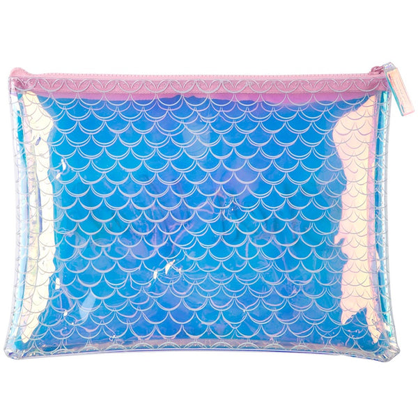 Sunnylife See Thru Pouch S90POUME- Mermaid