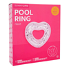 Sunnylife Pool Ring S0LPONHE- Heart