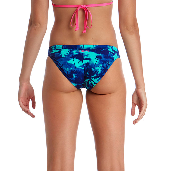 Funkita Women's Hipster Brief FS22L- Hawaiian Skies