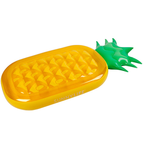 Sunnylife S8LLIEPI Luxe Lie-On Float Pineapple