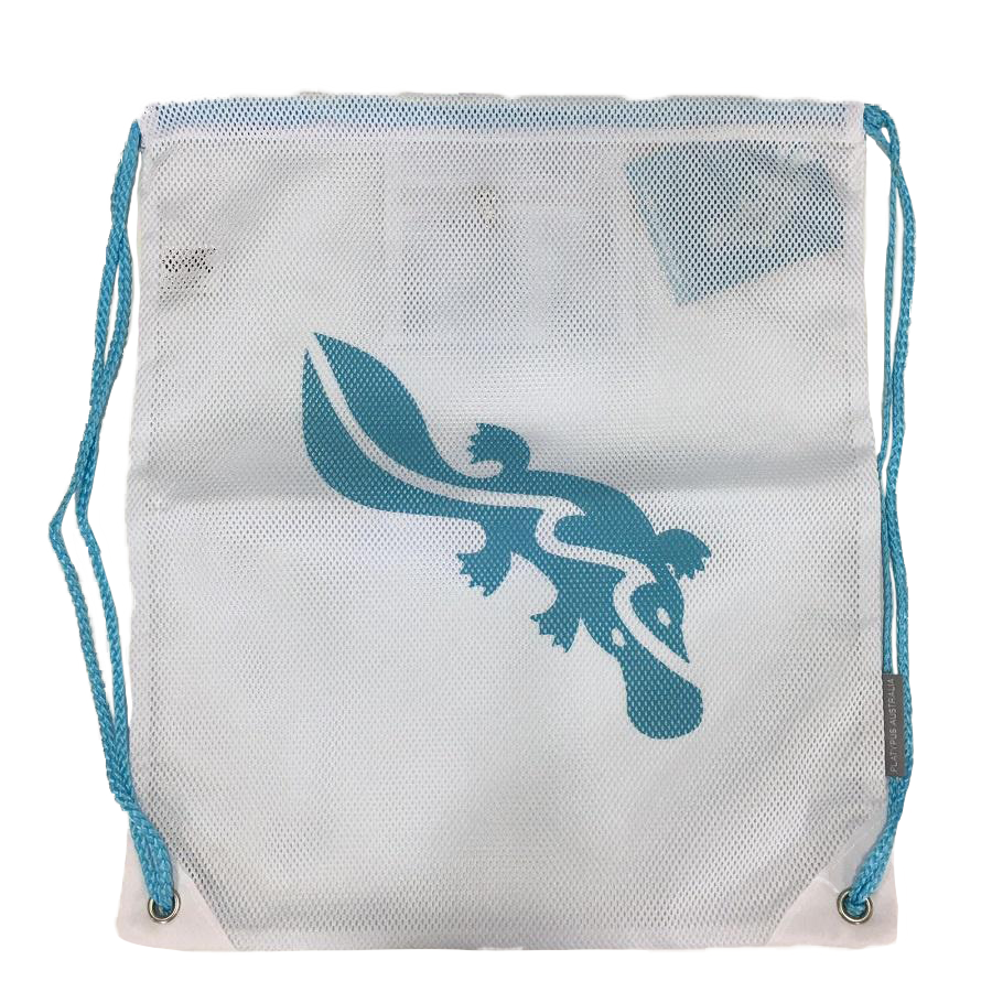 Platypus Beach Bag PBB100- White