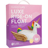 Sunnylife S8LRIDUN Luxe Ride On Float Unicorn