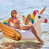 Sunnylife Luxe Ride On Float S8LRIDUN- Unicorn
