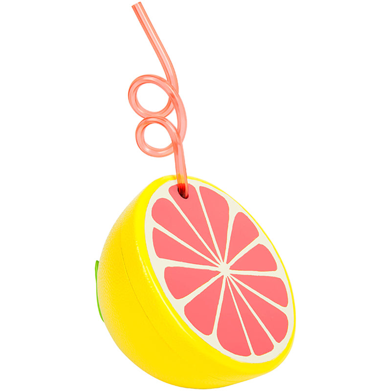 Sunnylife Sipper S8ESIPGF- Grapefruit