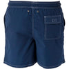 Tom & Teddy SOLEB Mens Estate Blue Swim Shorts
