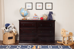 Signature 6-Drawer Double Dresser