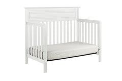 Autumn Collection 4-in-1 Convertible Crib