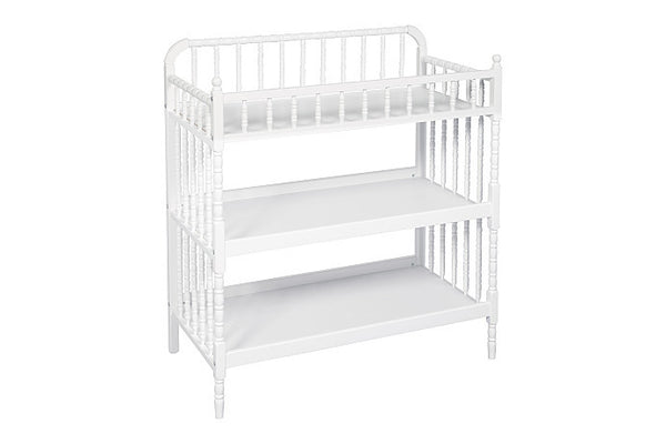 Jenny Lind Collection Changing Table