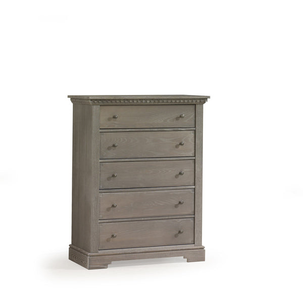 Ithaca Collection 5 Drawer Dresser. Natart