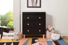 Lolly Collection 3-Drawer Changer Dresser