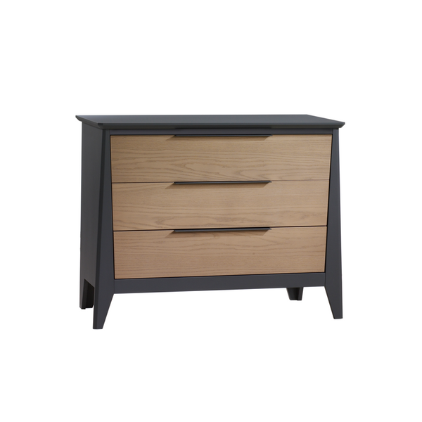 Flexx Premium 3 Drawer XL Dresser