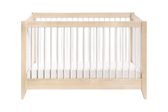 Sprout 4-in-1 Convertible Crib